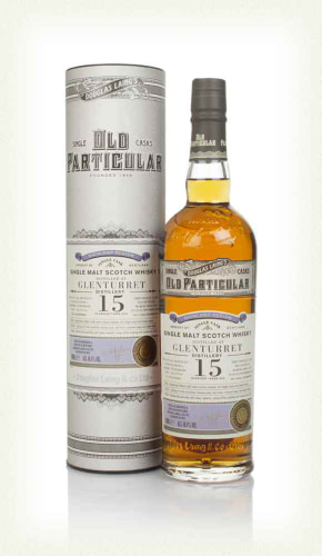 Glenturret 15 Year Old (Douglas Laing)