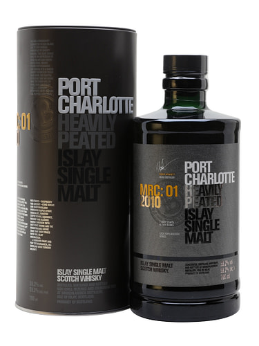 Port Charlotte Whisky