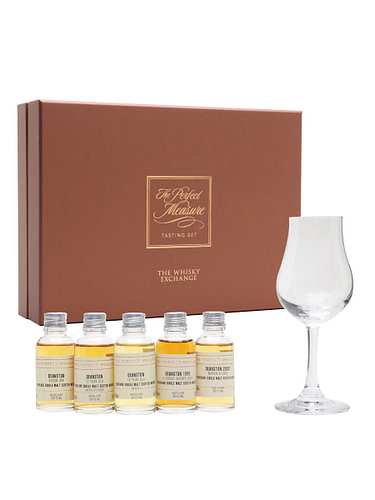 Deanston Whisky Tasting Set